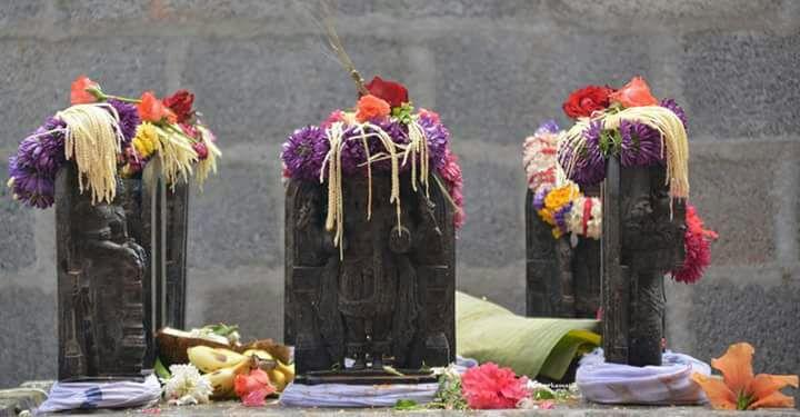 About – Shree Venkataramana Temple, Dongerkery, Mangalore